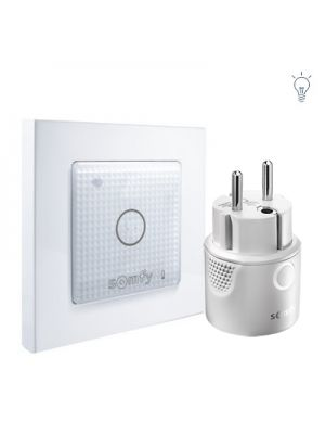 Somfy Basic-Kit Licht